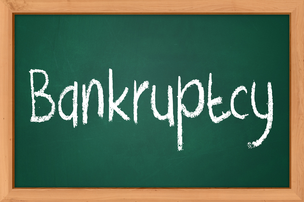 Bankruptcy and Foreclosure Seasoning