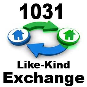 Thing You Need to Know About a 1031 Tax Exchange